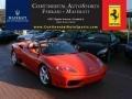 Rosso Corsa (Red) 2003 Ferrari 360 Gallery