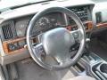 1998 Light Driftwood Satin Glow Jeep Grand Cherokee Laredo  photo #19