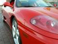 Rosso Corsa (Red) - 360 Spider F1 Photo No. 23