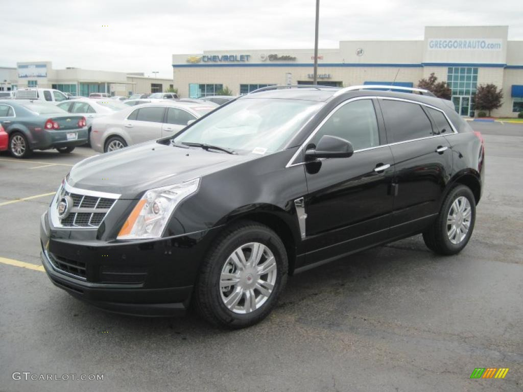 review used srx of cadillac vehicle expert