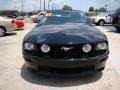 2007 Black Ford Mustang GT/CS California Special Convertible  photo #3