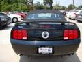 2007 Black Ford Mustang GT/CS California Special Convertible  photo #7