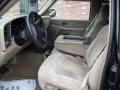 2002 Forest Green Metallic Chevrolet Silverado 1500 LS Extended Cab 4x4  photo #10