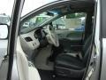 2011 Silver Sky Metallic Toyota Sienna SE  photo #7