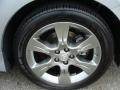 2011 Silver Sky Metallic Toyota Sienna SE  photo #14