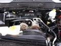 2006 Brilliant Black Crystal Pearl Dodge Ram 1500 SLT Quad Cab  photo #6