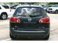2008 Carbon Black Metallic Buick Enclave CXL  photo #15