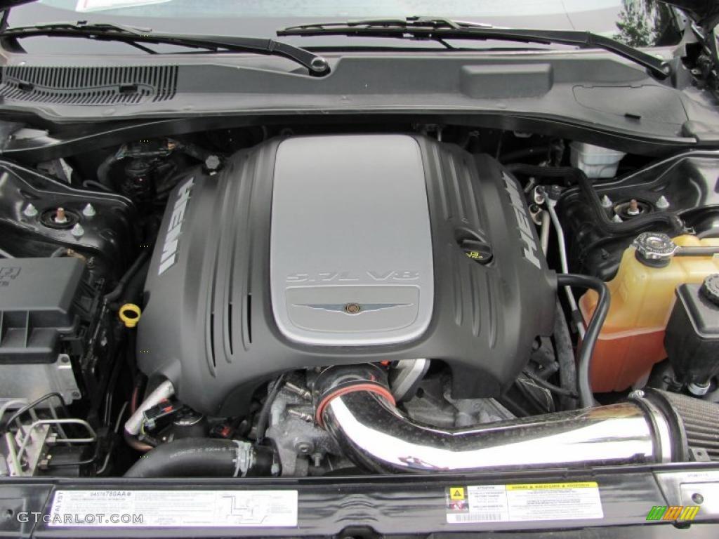 hemi v8 engine diagram 2007 chrysler 300 c srt design 5.7l hemi vct mds v8 engine photo #31443140 | gtcarlot.com #1