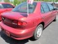 1999 Cayenne Red Metallic Chevrolet Cavalier Sedan  photo #3