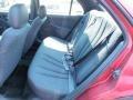 1999 Cayenne Red Metallic Chevrolet Cavalier Sedan  photo #8