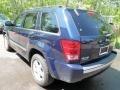 2006 Midnight Blue Pearl Jeep Grand Cherokee Limited 4x4  photo #2