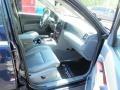 2006 Midnight Blue Pearl Jeep Grand Cherokee Limited 4x4  photo #10