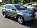 2010 Opal Sage Metallic Honda CR-V EX  photo #4