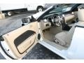 2007 Performance White Ford Mustang GT Premium Convertible  photo #11