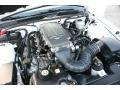 2007 Performance White Ford Mustang GT Premium Convertible  photo #20