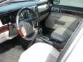 2008 Silver Birch Metallic Lincoln MKZ AWD Sedan  photo #7