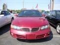 Sport Red Metallic 2003 Pontiac Bonneville SE