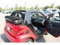 Rally Red - fortwo passion cabriolet Photo No. 8