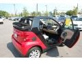 Rally Red - fortwo passion cabriolet Photo No. 11