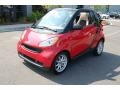 Rally Red - fortwo passion cabriolet Photo No. 12