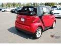 Rally Red - fortwo passion cabriolet Photo No. 15