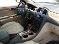2010 Red Jewel Tintcoat Buick Enclave CXL  photo #24