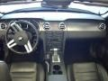 2007 Black Ford Mustang GT Premium Convertible  photo #9