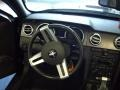 2007 Black Ford Mustang GT Premium Convertible  photo #12