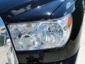 2007 Black Toyota Tundra TSS Texas Edition Regular Cab  photo #10