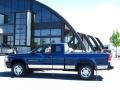 Patriot Blue Pearl 2002 Dodge Dakota Gallery