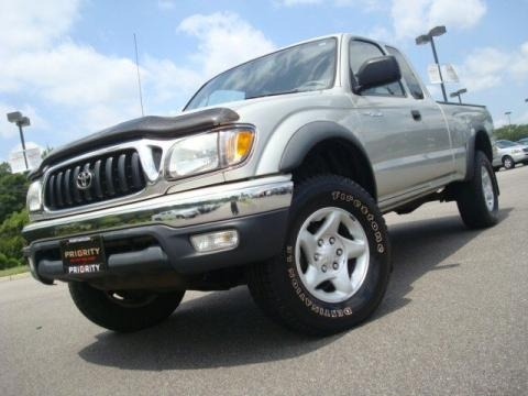 2002 toyota tacoma prerunner trd xtracab data info and specs. Black Bedroom Furniture Sets. Home Design Ideas