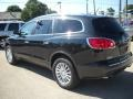 Carbon Black Metallic - Enclave CXL AWD Photo No. 5