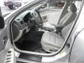 2010 Smokestone Metallic Ford Fusion SE  photo #7
