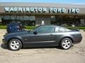 2007 Alloy Metallic Ford Mustang GT Premium Coupe  photo #1