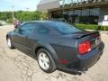 2007 Alloy Metallic Ford Mustang GT Premium Coupe  photo #2