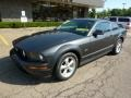 2007 Alloy Metallic Ford Mustang GT Premium Coupe  photo #8