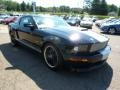2007 Black Ford Mustang Shelby GT Coupe  photo #6