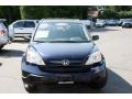 2008 Royal Blue Pearl Honda CR-V LX 4WD  photo #2