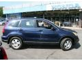 2008 Royal Blue Pearl Honda CR-V LX 4WD  photo #4