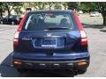 2008 Royal Blue Pearl Honda CR-V LX 4WD  photo #6