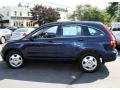 2008 Royal Blue Pearl Honda CR-V LX 4WD  photo #9