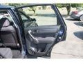 2008 Royal Blue Pearl Honda CR-V LX 4WD  photo #15