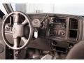 Dark Blue Metallic - Silverado 1500 Classic Work Truck Extended Cab 4x4 Photo No. 9
