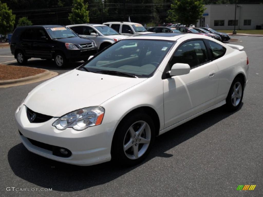 2002 taffeta white acura rsx type s sports coupe 31791649