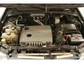 2009 Black Pearl Slate Metallic Ford Escape Hybrid  photo #21