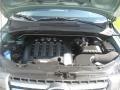 Royal Jade Green - Sportage LX V6 4WD Photo No. 18