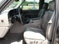 2006 Graystone Metallic Chevrolet Silverado 1500 Z71 Extended Cab 4x4  photo #10