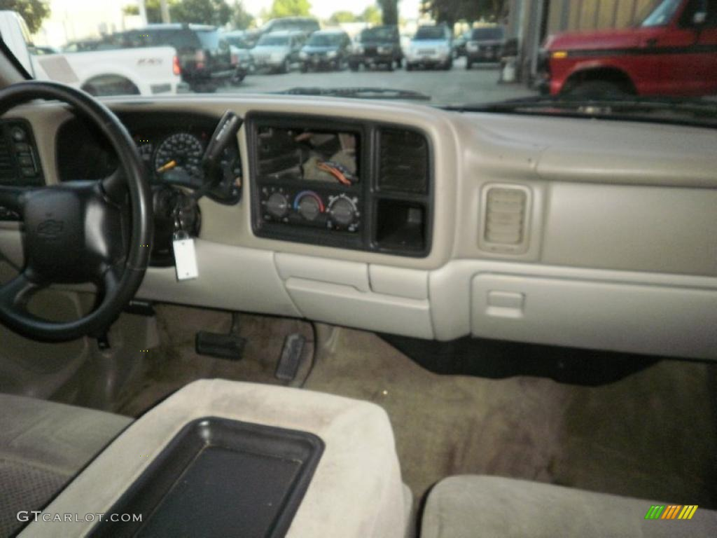 2001 sunset gold metallic chevrolet suburban 1500 ls 4x4. Black Bedroom Furniture Sets. Home Design Ideas