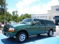 Amazon Green Metallic 2000 Ford Ranger Gallery