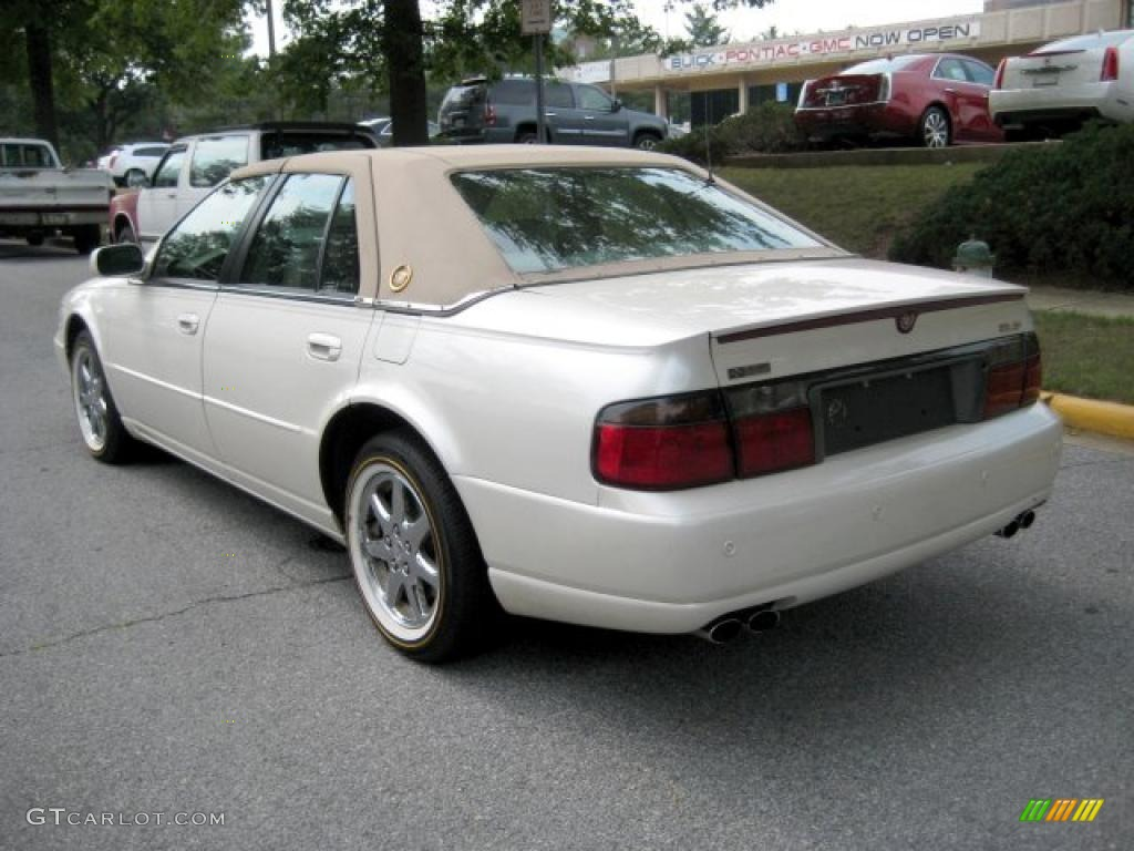 2002 white diamond cadillac seville sls 31850983 photo 2. Cars Review. Best American Auto & Cars Review